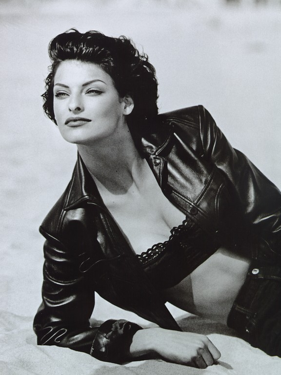 Vogue Paris 1992 May ph Peter Lindbergh 3