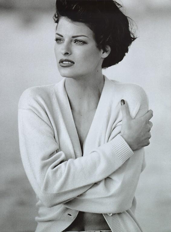 Vogue Paris 1992 May ph Peter Lindbergh 5