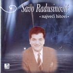 Savo Radusinovic - Diskografija (1978-2009) 20713461_Savo_Radusinovic_2006_-_Najveci_Hitovi_Prednja