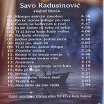 Savo Radusinovic - Diskografija (1978-2009) 20713462_2087955