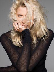 Lena Gercke - Vincenzo Laera Shoot - Novermber 2014 -x5